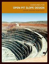 open pit slope design guide